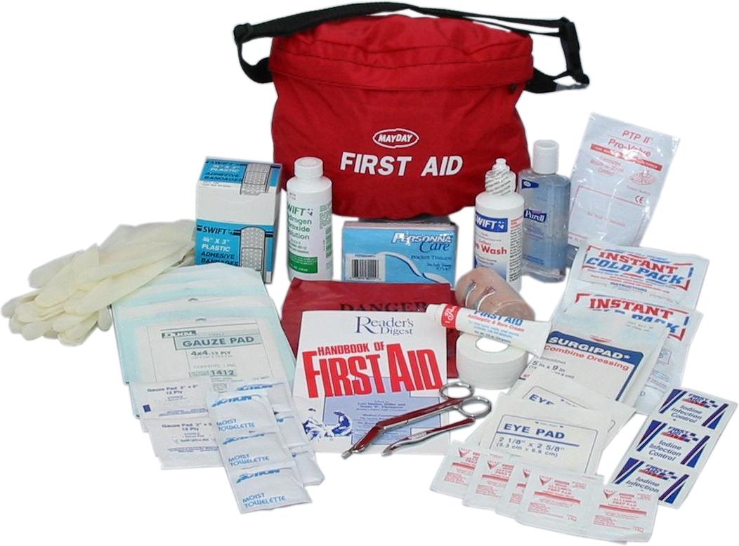 Ano ang mga dapat na laman ng First Aid Kit | 1052 x 778 jpeg 487kB