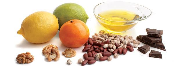 8 Pagkain na nakakapagpababa ng Cholesterol