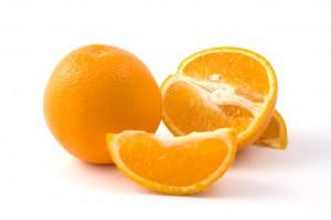 Vitamin C sa Ponkan